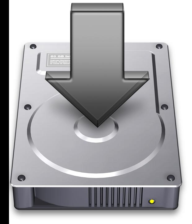 Backups mit dem Mac