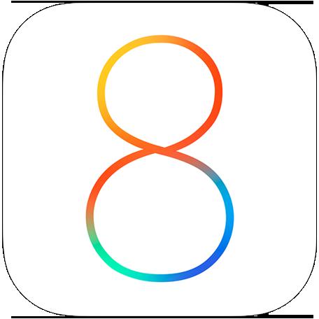 Gefahrloses Update auf iOS 8.0.2