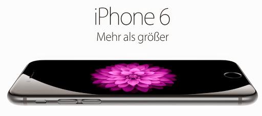 Das neue iPhone 6 – Vergleich der Akkulaufzeiten